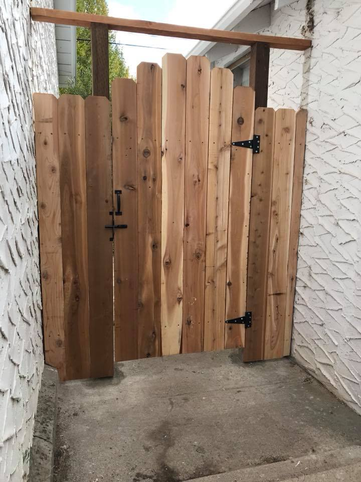 Secure Your Home With a Sturdy Fence